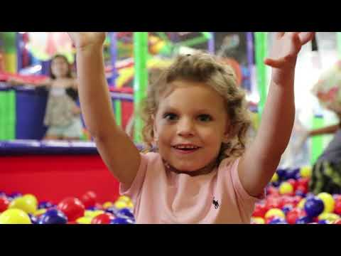 Luv 2 Play Indoor Playground & Cafe Temecula, CA