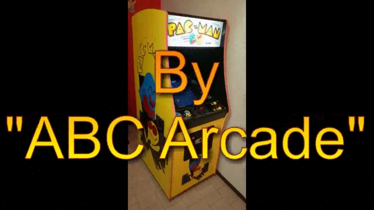 How To Connect Vga Cga Board Ventasarcadeshop Abc Arcade Youtube Pinout Further Scart Cable Diagram In Addition Wiring