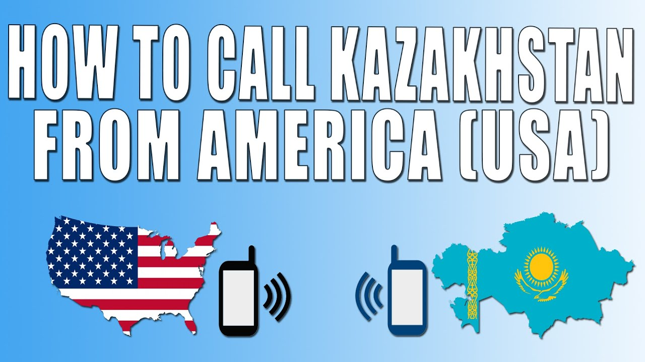 The easiest way to call Kazakhstan from Russia 83