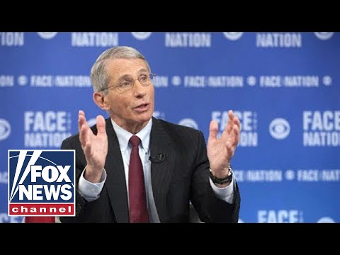 'Get over it': Critics blast Fauci for message to unvaccinated people | Brian Kilmeade Sho