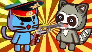 Ударный отряд котят Для Детей   Strike force kitty last stand серия #6