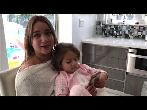 Adamari López: Alaïa prefirió a mi hermana y no pude evitar sentir celos