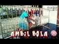 AMBIL BOLA  BOCAH NGAPAK YA 090319