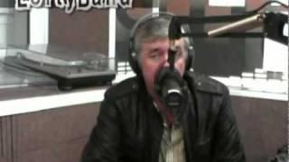 LoftyBand у Кати Гордон на Megapolis 89 5 FM