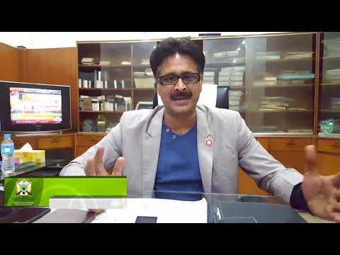 Naveed Alam Member Organizing Committee World XI tour to Pakistan