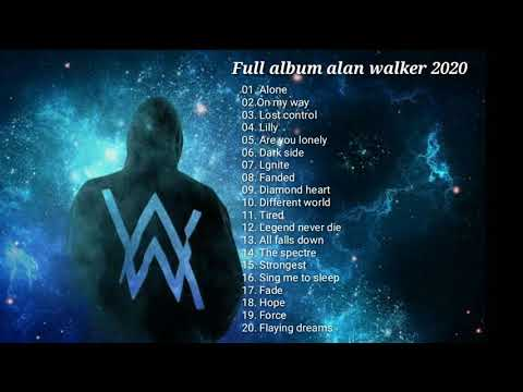 lagu-alan-walker-full-album-terbaru-|-2020