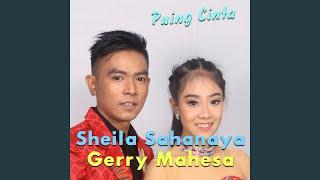 Puing Cinta (feat. Sheila Sahanaya)