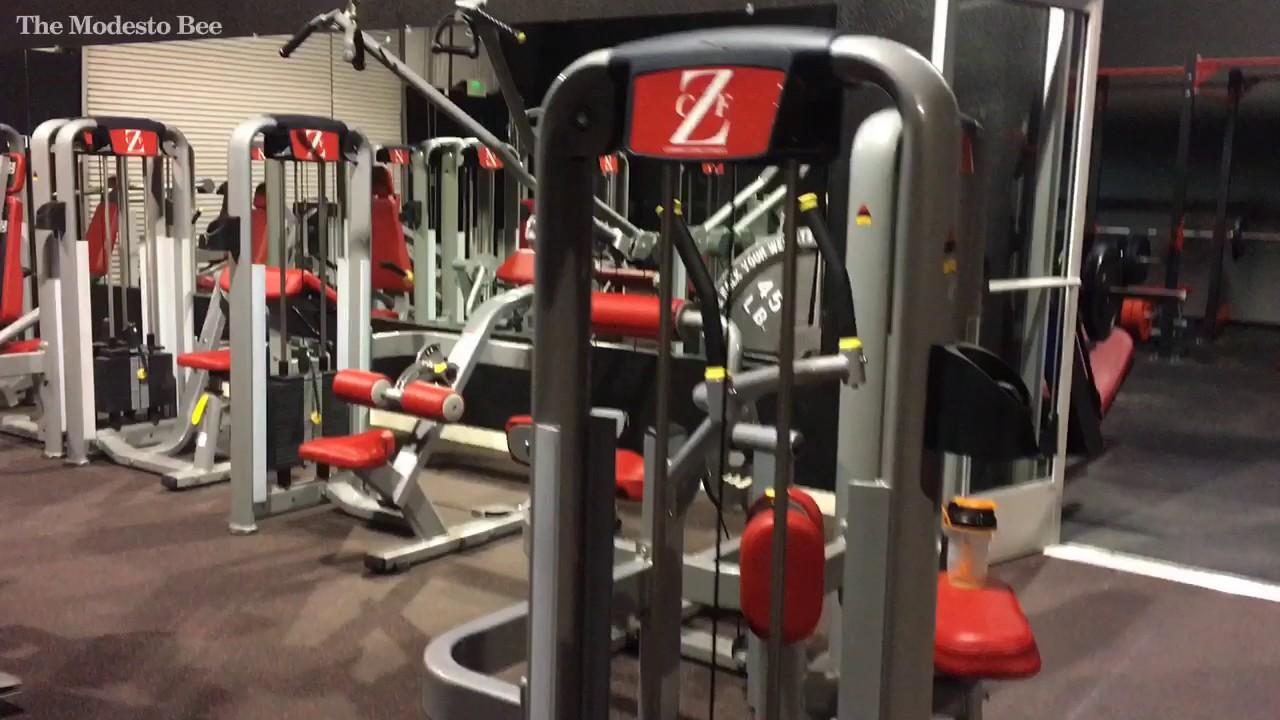 Combat Zone Fitness Youtube