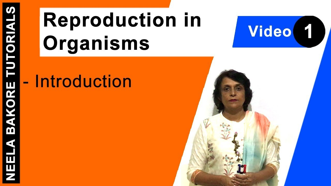 Reproduction in Organisms - Introduction