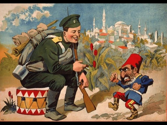 The Caucasus Front of World War I: Implications for Georgia