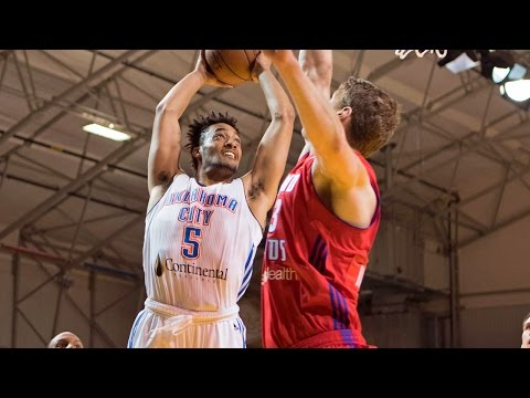 Top 10 Plays of the 2015-16 NBA D-League Season!