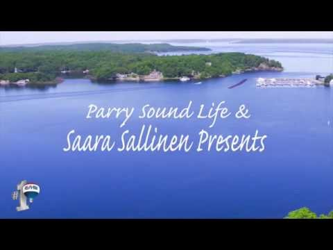 Prime Georgian Bay Property For Sale - call Saara 416-414-4487