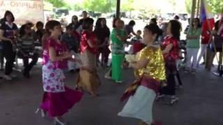 Filipino American Independence Day celeb