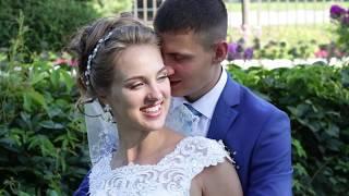 Счастливый день Сергея и Виктории. Спасск-Дальний