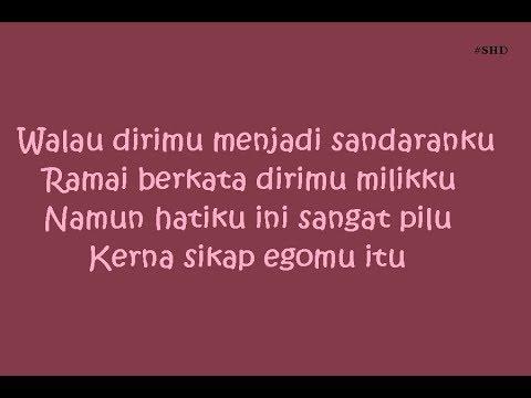 Akmal Amsyar - Cinta Ini Mimpi (Lirik) | Lagu baru 2017