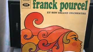 Franck Pourcel et son Grand Orchestre  La, la, la  1968