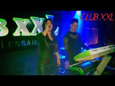 cheba souad hicham smati live 2019 CLUB XXL LONATO BRESCIA ITALIA 3ALAMIA boom rai 100%