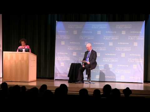 Beyond the Great Debaters: The Real Melvin B. Tolson - February 6, 2013