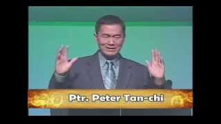 Do You Love Me More Than These? - Pastor Peter Tan Chi