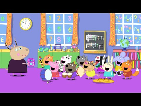 peppa-pig-new-episodes---move-to-music---kids-videos-|-new-peppa-pig