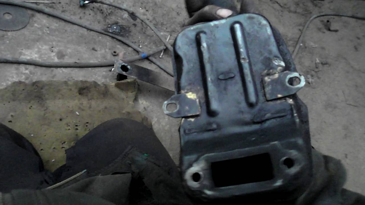 Глушитель на бензопилу видео