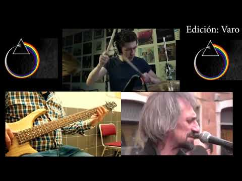 Time Pink Floyd Multiple Cover