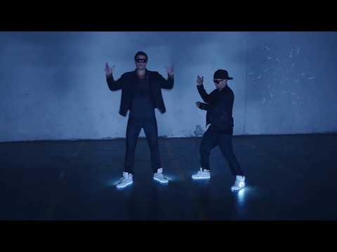 B-Boy Freestyle : SymphoBreaks - Electro Hip-Hop (2016)