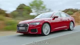 видео Audi A5 sportback первые фото, харатеристики, цены, продажи. S-line