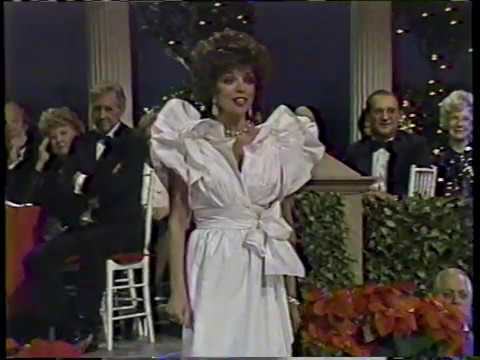 Variety Club All-Star TV Party for Lucille Ball 12/9/84-Part 1 Ken Bertwell