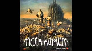 Machinarium - Full Official Soundtrack