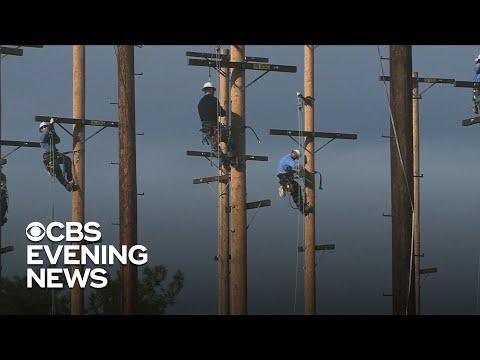 PG&E to shut power amid California wildfires