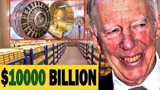 Top 10 Richest Families  N The World