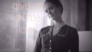 ► Даша и Паша || Give Us A Little Love (Отель Элеон)