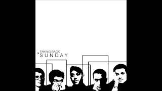 Taking Back Sunday - Summer Stars