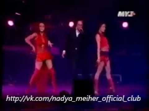 Сюжет о концерте 'ВИА Гра' и Валерия Меладзе в СПб