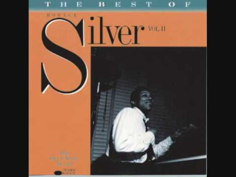 Horace Silver Quintet - Nutville