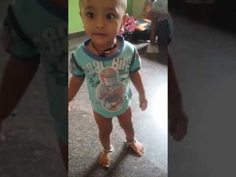 Little boy dacing on judwaa 2 song