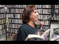 Janet Kuypers reads her poems in WZRD 88.3 FM Chicago Radio interview 8/24/17 (Sony).