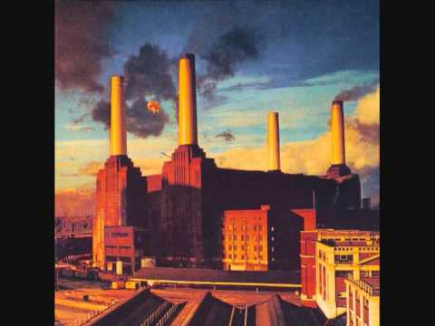 "Pink Floyd ""Animals"" - Full Album"