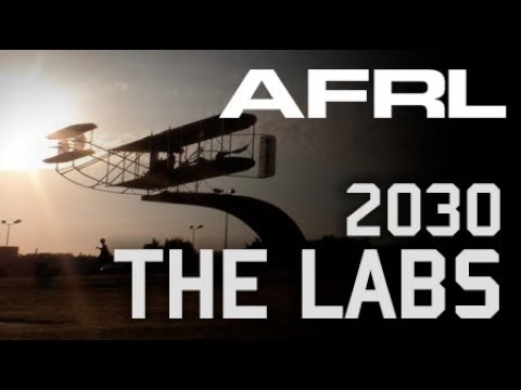 AFRL Overview 2030