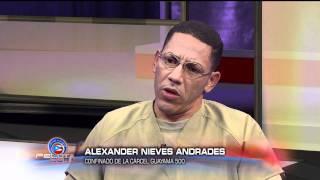 Jugando Pelota Dura - Un confinado de la cárcel de Guayama 500 habla de su realidad
