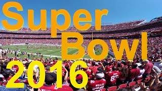 San Francisco Super Bowl 2016 | Super Bowl 2016 | News and Updates