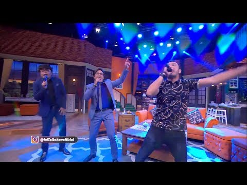 Perform Sule, Andre & Giring