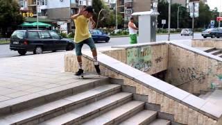 Insomnia Collective Skate Duonika Volume 2 Veliko Balabanov & Ivo Marinov thumbnail