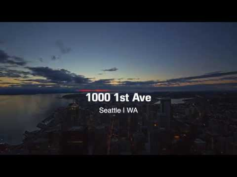Madison Tower Penthouse | 1000 1st Ave 2400/2401