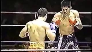 Sakmongkol Sitchuchok vs Marino Deflorin
