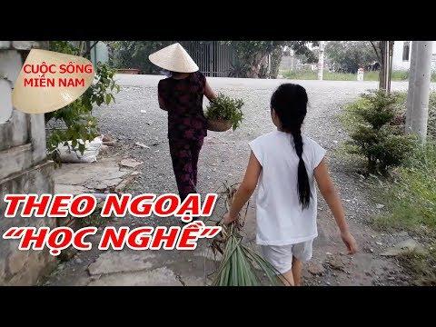 Cuộc Sống Miền Tây đơn giản vậy bạn thích không? Nam Việt 785