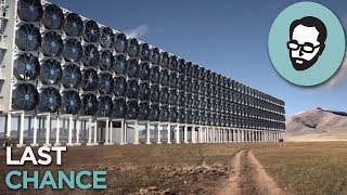 4 Megaprojects That Could Reverse Climate Change | Answers With Joe