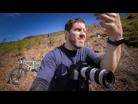 Landscape Photography on Two Wheels thumbnail