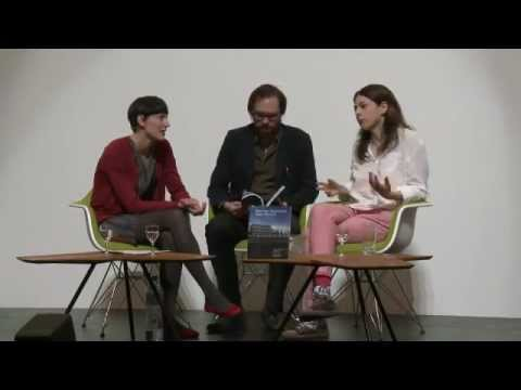 Salon | Book Launch | 'Echo Berlin'